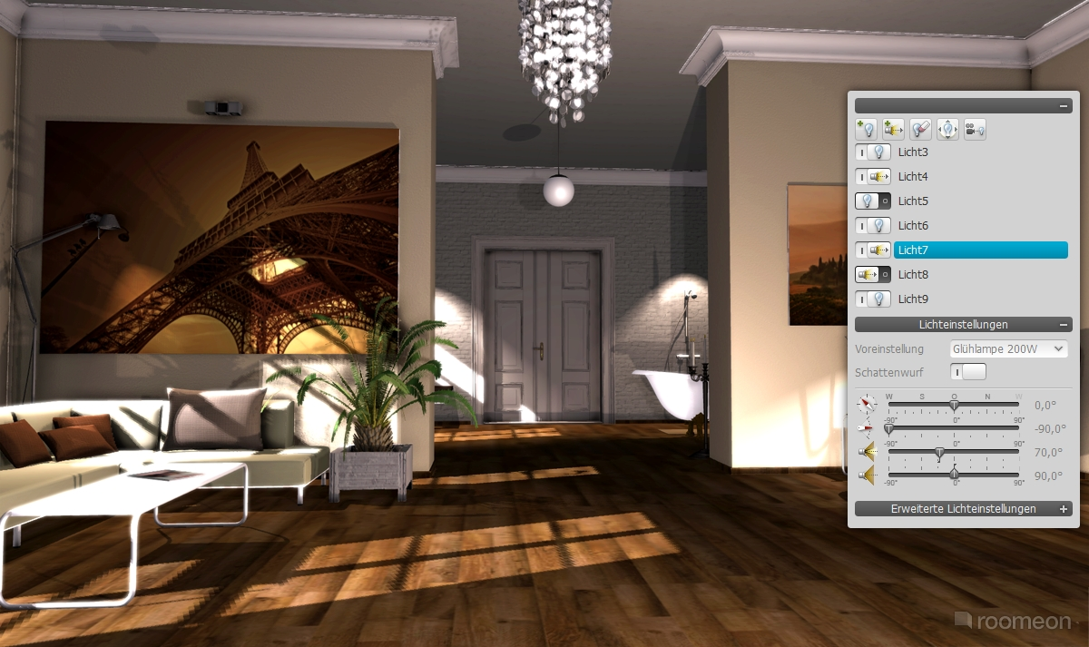 roomeon - Die erste Interior Design Software ...