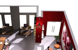Roomeon Die Erste Interior Design Software Fotorealistisch Und In 3d