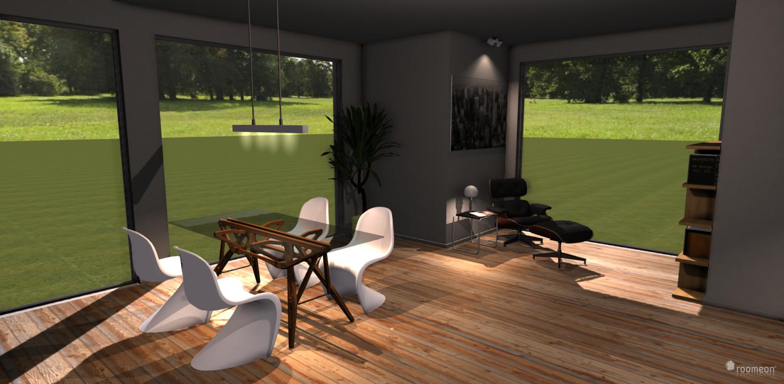 roomeon blog design klassiker im roomeon 3d planer. Black Bedroom Furniture Sets. Home Design Ideas