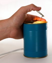 Tin Can Light