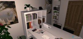 Büro einrichtungsideen  Büro - Raumgestaltung und Einrichtungsideen